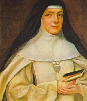 St. Mary Euphrasia