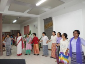 Good Shepherd Sisters  - Philippines and Asia Pacific