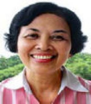 Carmencia Rojas